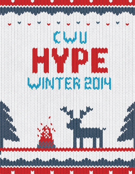 HYPE Winter 2014