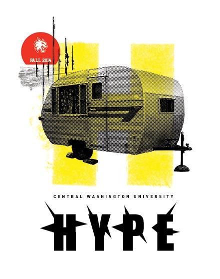 HYPE Fall 2014