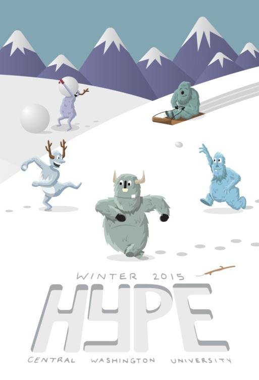 HYPE Winter 2015