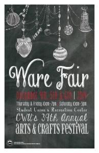 Wair Fair Poster Times 05