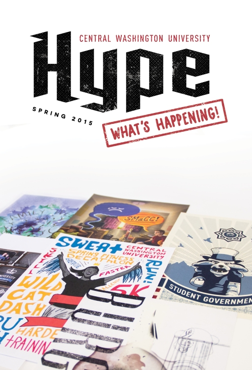 HYPE Spring 2015