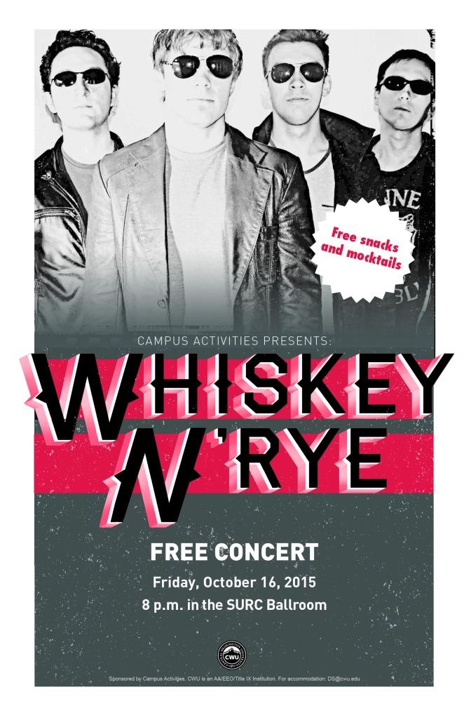 Whiskey N Rye